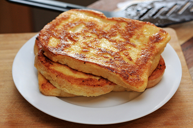 Eggy Bread For Little And Big Babies Things For Boys