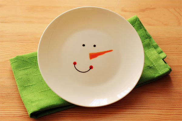 & Decorative Plates DIY - Things for Boys