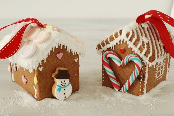 Christmas Cookie Ornaments For Tree